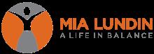 Mia Lundin Logo